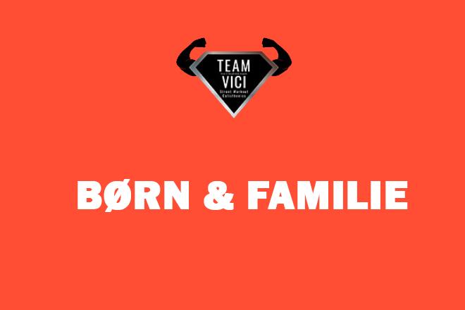 Børn & Familie